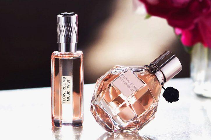 Cosmetics and Perfume Oils – A Precious Scent