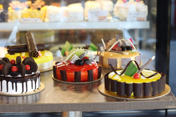 Tips on choosing a cake for an event