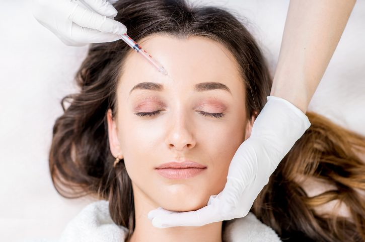 Why are aesthetic procedures so high in demand?