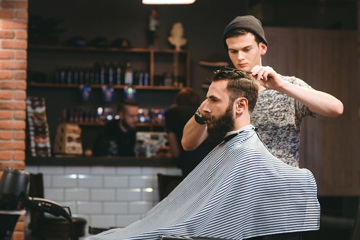 How to become the best barber?