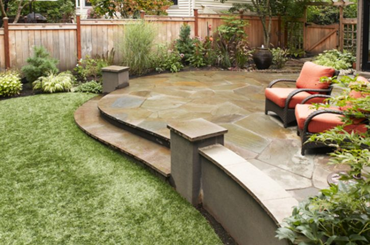 Landscape design ideas from experts