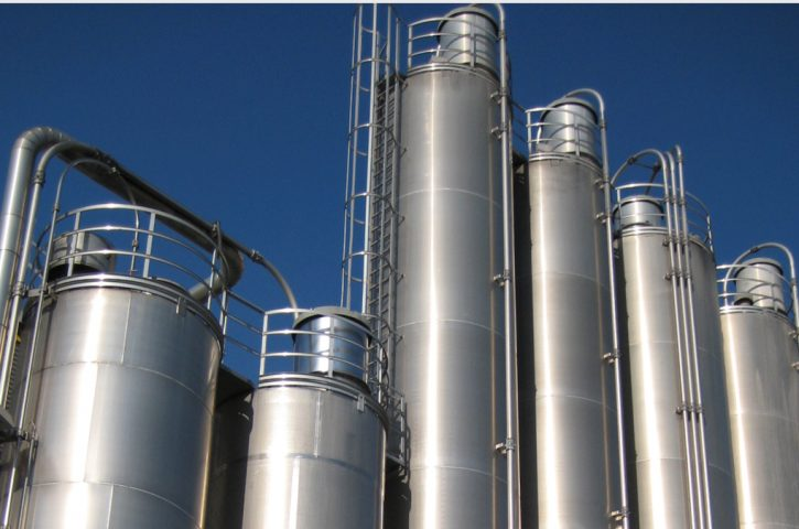 Tips to become a storage tank manufacturer