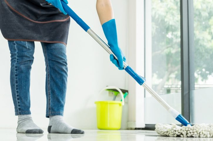 Why Opt for Green Cleaning Services?
